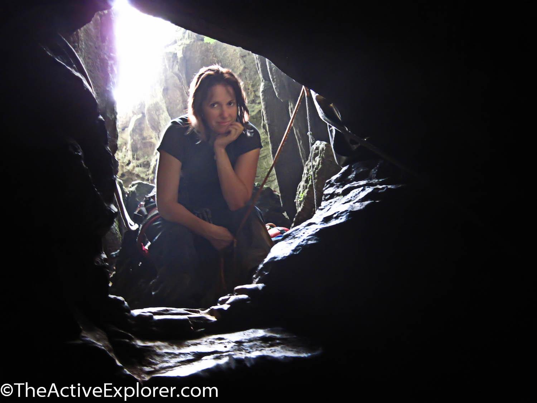 War Eagle Cave