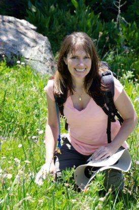 Erika Wiggins aka The Active Explorer