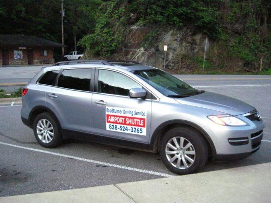 RoadRunner Driving Service