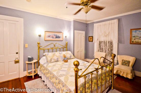 Mary Grey's Room
