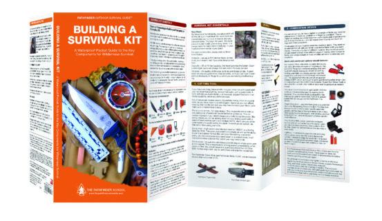 Building a Survival Kit