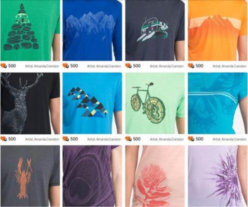 Icebreaker Shirts