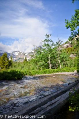 Many Glacier Valley - 5