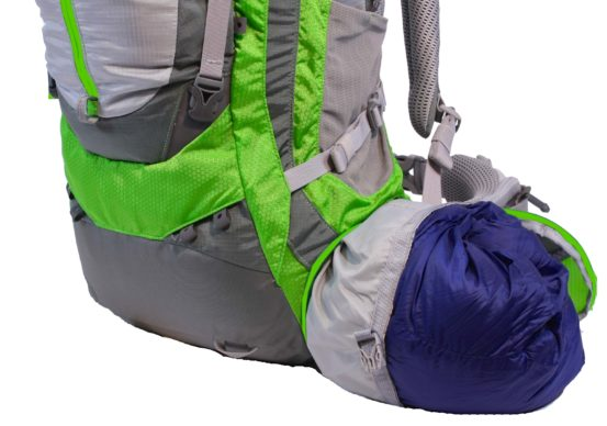 MHM Quick-stuff Dry Bag