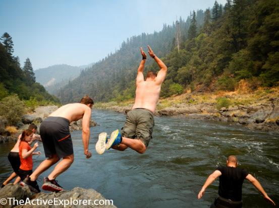 OmniTen Rogue River