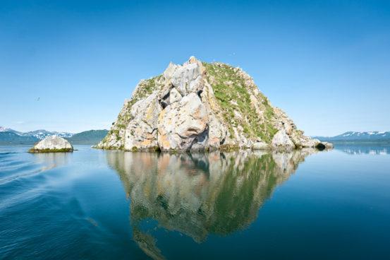 Kuril Lake