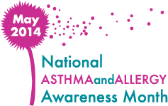 National Asthma and Allergy Awareness Month