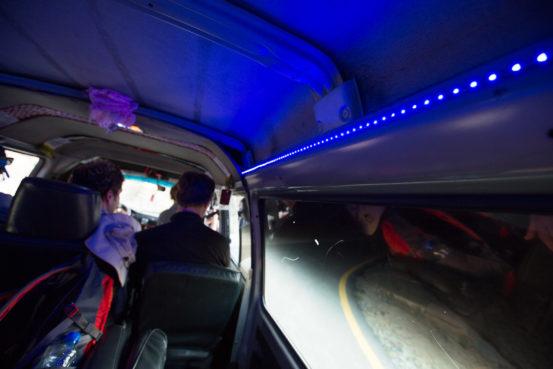 Jordanian Cab