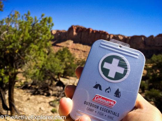 Coleman Mini 1st Aid Kit