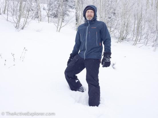Loch Lomond 2015 Jacket Review