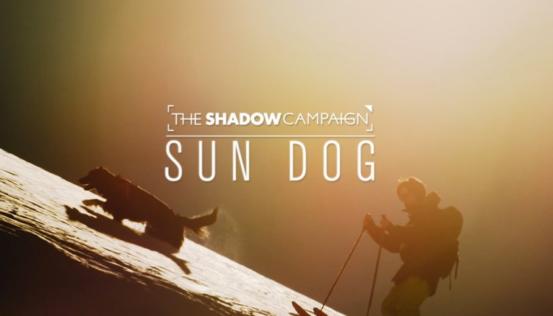Sun Dog by DPS