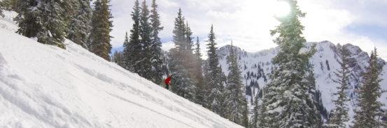 Hydration on ski trips.