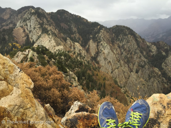 Fall Hikes Near Salt Lake City