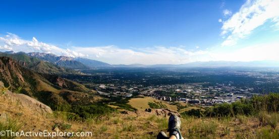 Hikes Near Salt Lake City